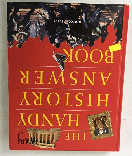 9780760746493: The Handy History Answer Book