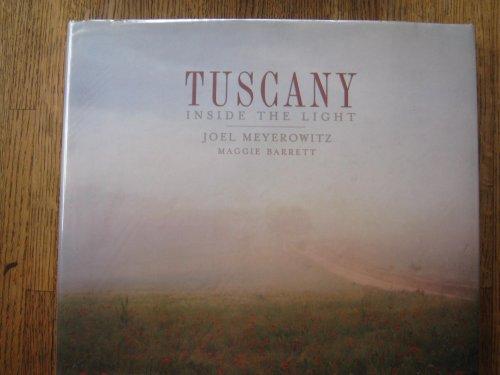 9780760746820: Tuscany: Inside The Light