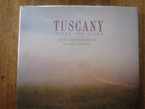 9780760746820: Tuscany: Inside The Light