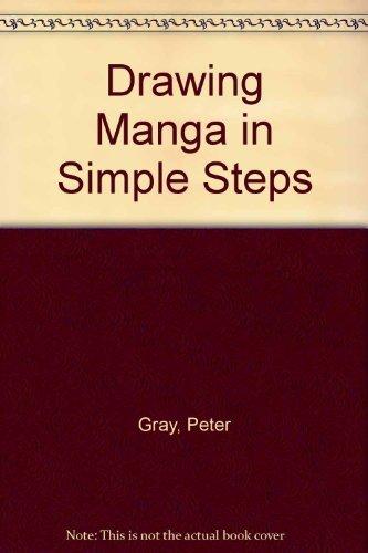 9780760746943: Drawing Manga in Simple Steps