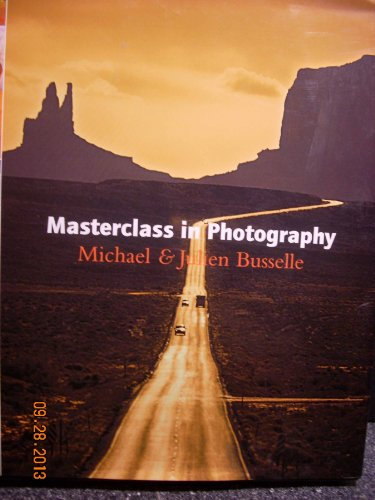 9780760747087: Masterclass in PHotography