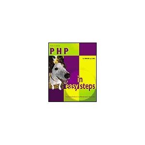 9780760747865: PHP in Easy Steps
