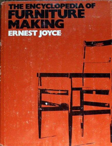 9780760748183: Encyclopedia of Furniture Making