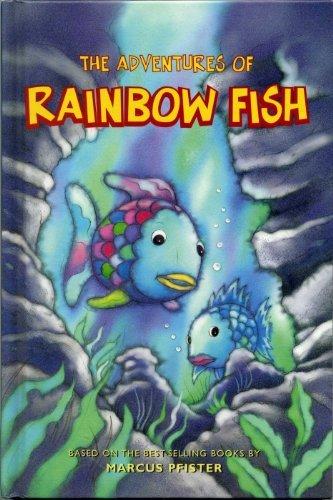 9780760748251: Adventures of Rainbow Fish