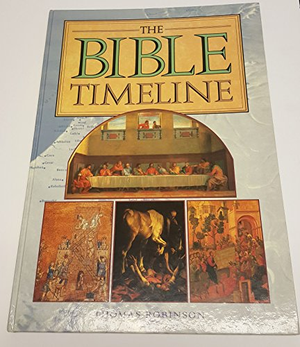 9780760748275: The Bible Timeline