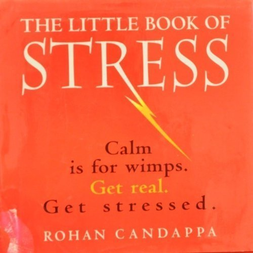 9780760748305: The Little Book of Stress