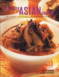 Best-Ever Asian Cooking: Sallie Morris