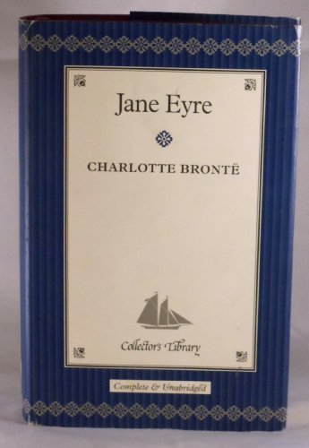 Jane Eyre: Charlotte Bronte