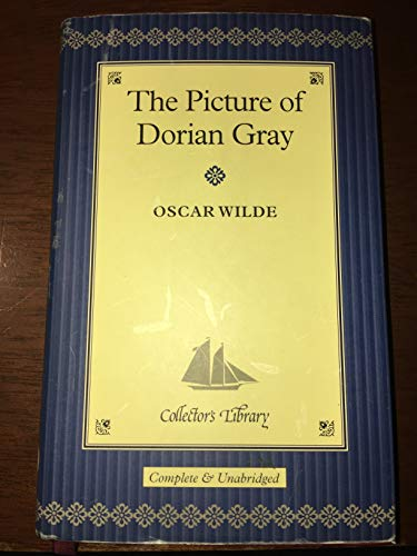 The Picture of Dorian Gray: Oscar Wilde