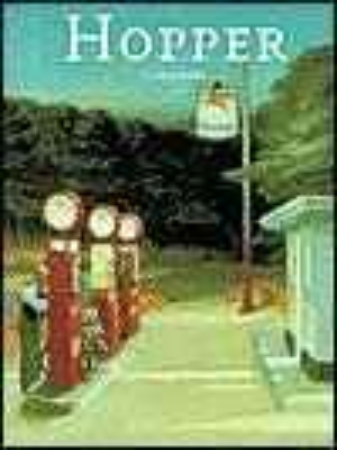 Edward Hopper 1882-1967: Vision of Reality: Ivo Kranzfelder