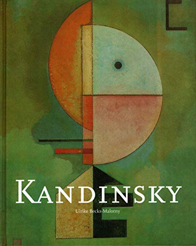 9780760748794: Wassily Kandinsky 1866-1944: The Journey to Abstraction