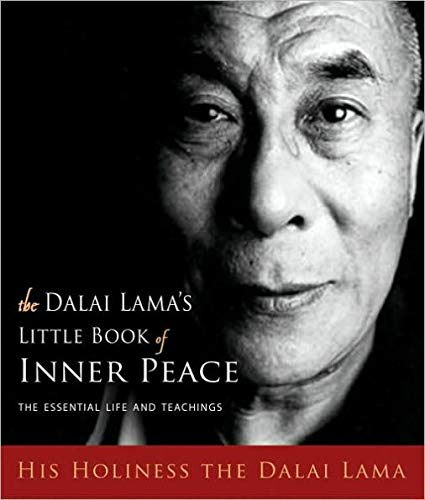 9780760748831: The Dalai Lama's Little Book of Inner Peace