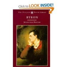 9780760748985: The Poetry Library Lord Byron