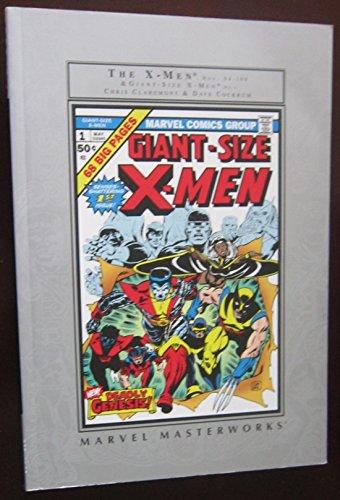 9780760749586: Giant-Size X-Men