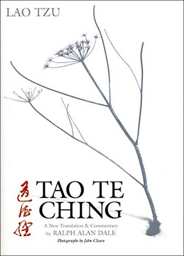 Tao Te Ching: A New Translation and: Lao Tsu; Ralph