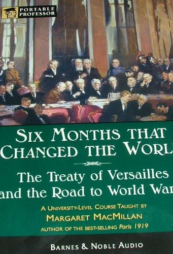 9780760750179: Six Months That Changed The World