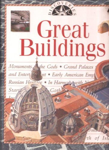 9780760750728: Great Buildings