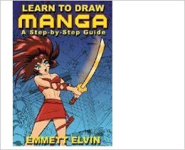 9780760750964: Learn to Draw Manga. A Step-by-Step Guide