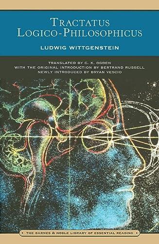 9780760752357: Tractatus Logico-Philosophicus (Barnes & Noble Library of Essential Reading)