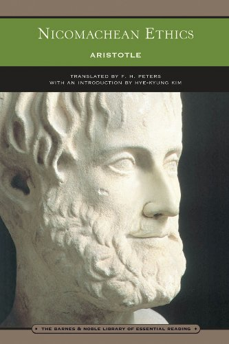 9780760752364: Nicomachean Ethics (Library of Essential Reading)