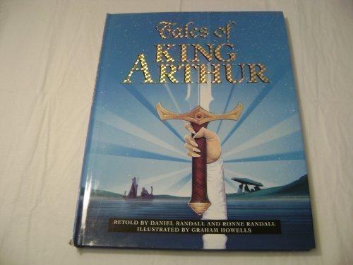 9780760752593: Tales of King Arthur