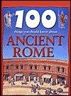 9780760753965: Ancient Rome