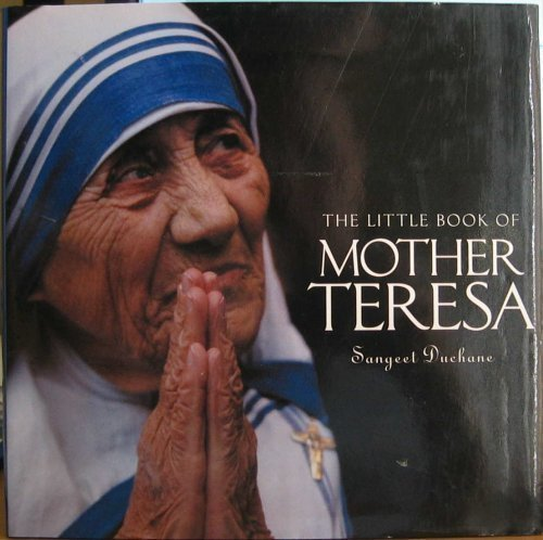 9780760754504: The Little Book of Mother Teresa