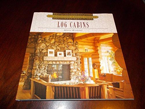 9780760754917: Log Cabins