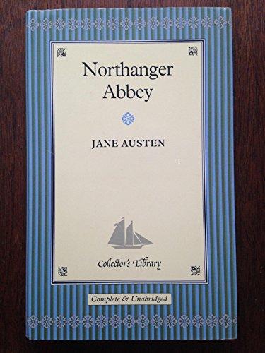 9780760755143: Northanger Abbey
