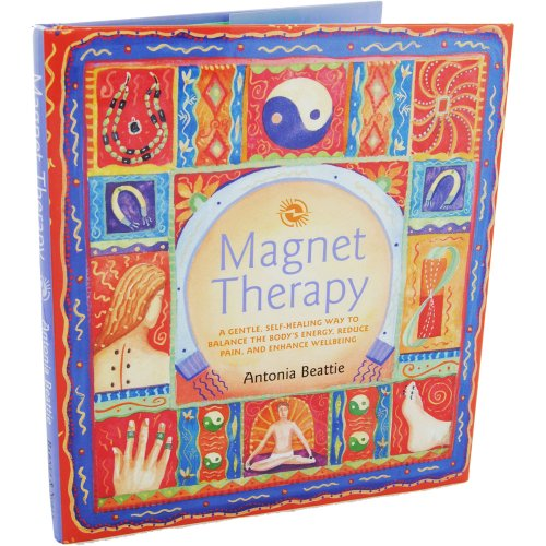 Magnet Therapy: Antonia Beattie