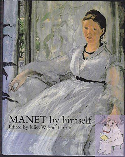 9780760755600: Manet by Himself