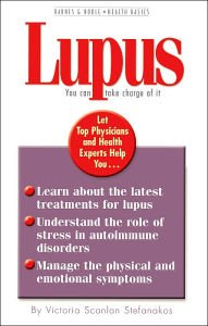 9780760755907: Lupus: You Can Take Charge of It