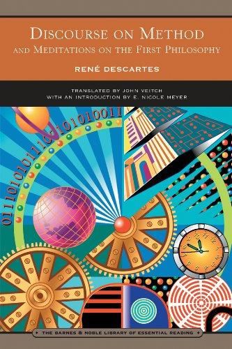 Discourse on Method: Rene Descartes