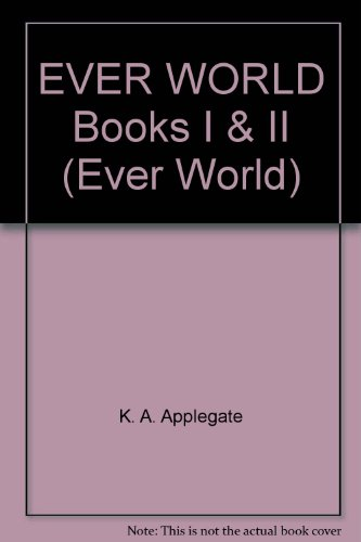 Everworld Books I & II (0760756082) by K.A. Applegate
