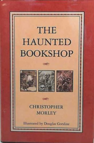 9780760756287: The Haunted Bookshop