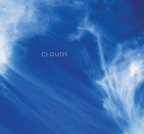 Clouds: Henry Fountain