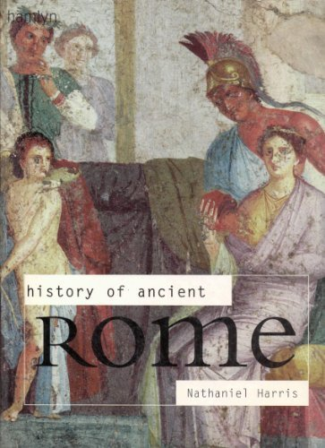 9780760756379: History of Ancient Rome
