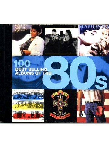 100 Best Selling Albums of the 80's: Peter Dodd, Justin