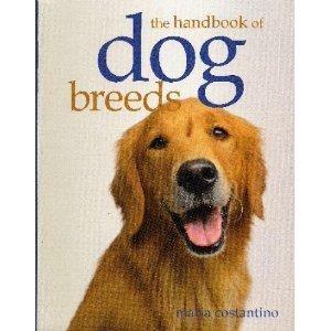 9780760756577: Handbook of Dog Breeds