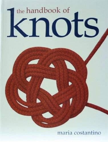 9780760756607: Handbook of Knots