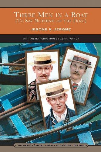 Three Men in a Boat (Barnes &: Jerome K. Jerome