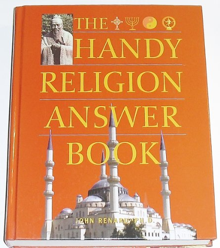 9780760757680: The Handy Religion Answer Book