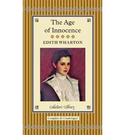 edith whartons the age of innocence essay Edith wharton's the age of innocence, published in 1920, tells the story of newland archer set in new york in the 1870's, the story follows archer and his marriage.