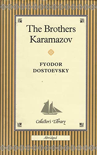 9780760757727: The Brothers Karamazov (Collector's Library)