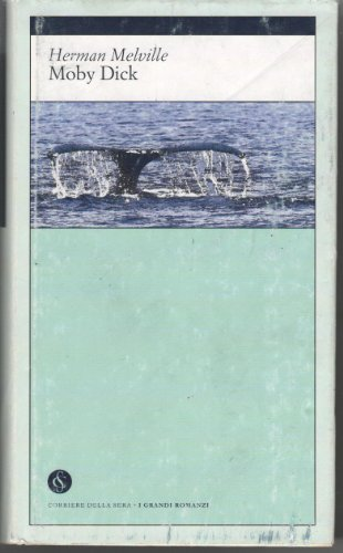9780760757833: Moby Dick [Hardcover] by