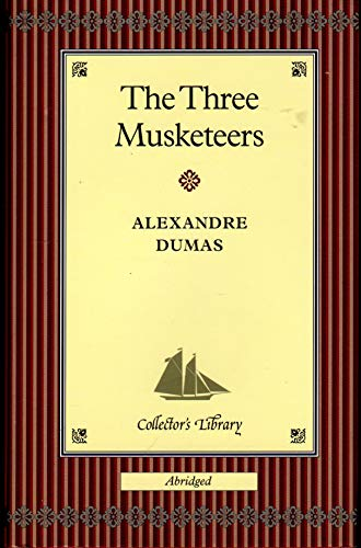 9780760757888: The Three Musketeers Collectors Library