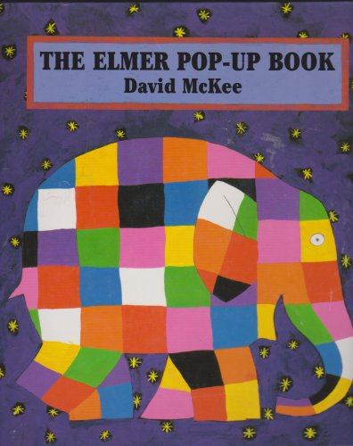 9780760757949: The Elmer Pop-Up Book [Hardcover] by