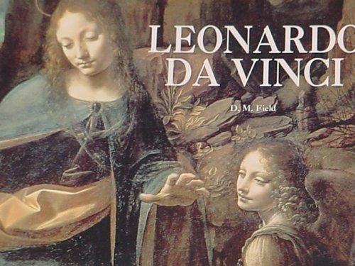 9780760758366: Leonardo Da Vinci