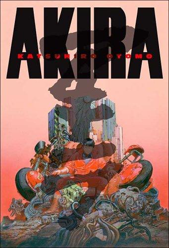 9780760758595: Akira
