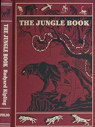 Just So Stories & The Jungle Book: Rudyard Kipling